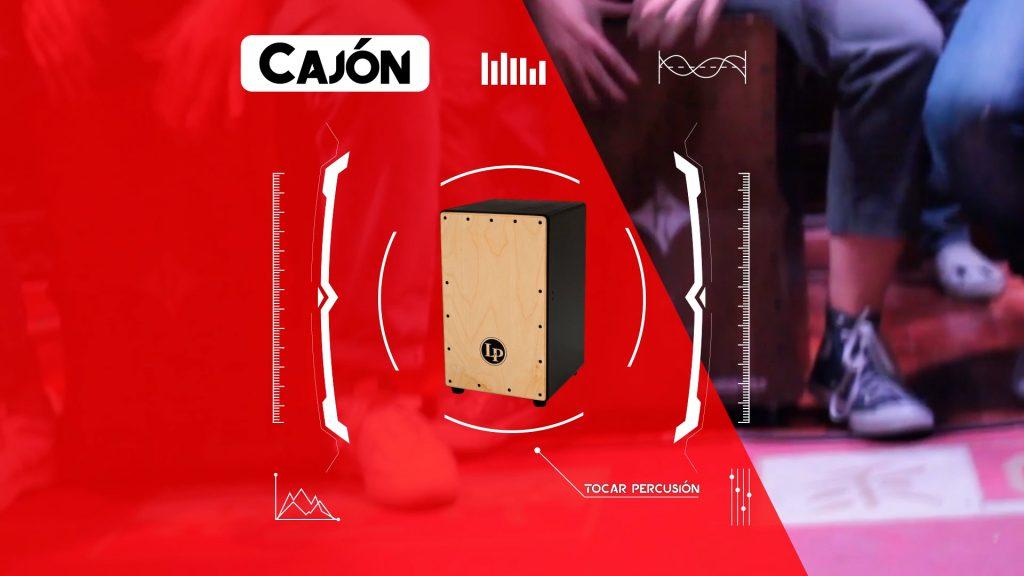 Tocar-Percusion-Cual-es-el-mejor-instrumento-para-empezar-a-aprender-a-tocar-percusion-Cajon-Peruano